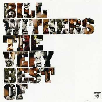 Bill Withers - Lovely Day: The Very Best Of (2005) FLAC