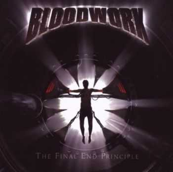 Bloodwork - The Final End Principle(2009)