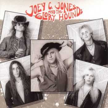 Joey C. Jones - Joey C. Jones And The Glory Hounds (1993)