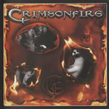Crimsonfire - Crimsonfire (2005)