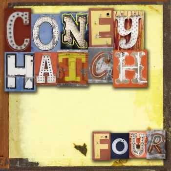 Coney Hatch - Four 2013 (Lossless+MP3)