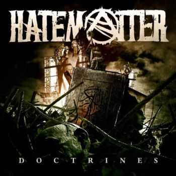 Hatematter - Doctrines (2012)