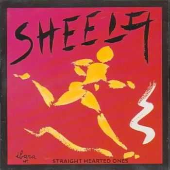 Sheela - Straight Hearted Ones (2000)