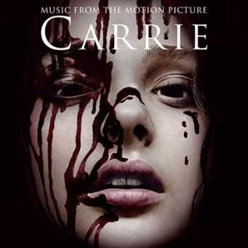 OST - Carrie (2013)