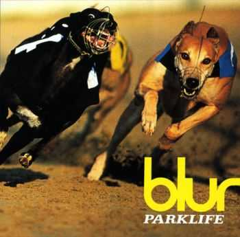 Blur - Parklife 1994 [2CD Japanese Special Edition] (2012) HQ