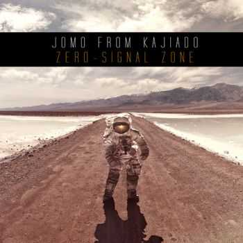 Jomo From Kajiado - Zero-Signal Zone (2013)