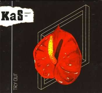 Kas Product - Try Out (1982 (2005 Reissue))