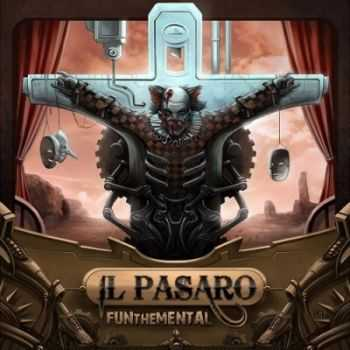 Il Pasaro - Funthemental (2013)
