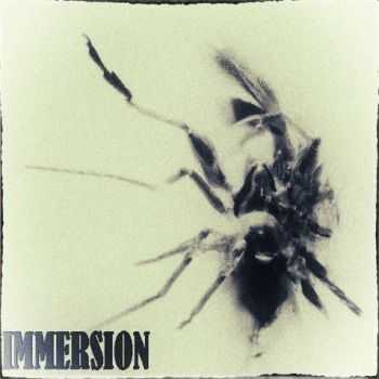 Nemuritor - Immersion (EP) (2013)