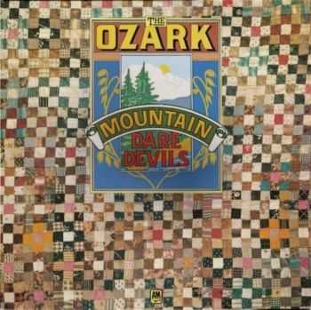 The Ozark Mountain Daredevils - The Ozark Mountain Daredevils [Remaster] (2004)