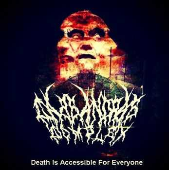 Cassandra�s Complex - Death Is Accessible For Everyone [EP] (2013)