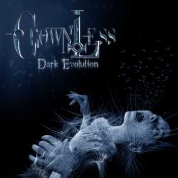 Crownless - Dark Evolution (2011)