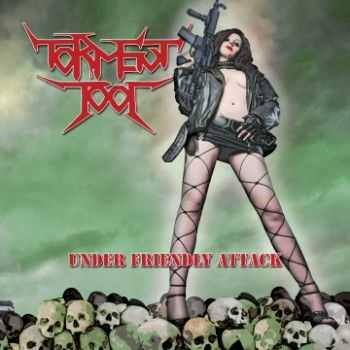 Torment Tool - Under Friendly Attack (2012)