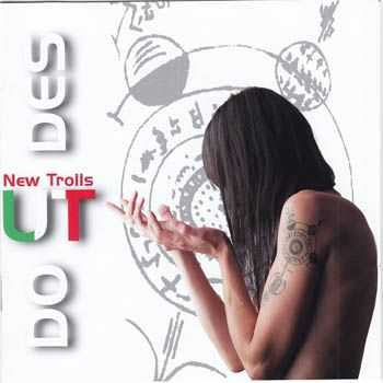 Ut New Trolls  - Do Ut Des (2013)