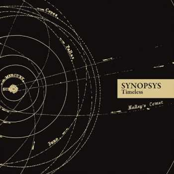 Synopsys - Timeless (EP) (2013)