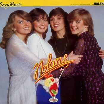The Nolans - Sexy Music (1980)