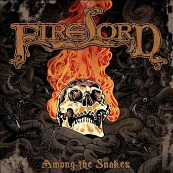 Firelord - Among The Snakes (2013)