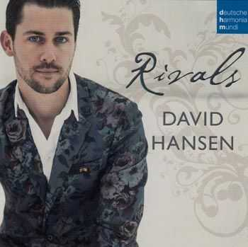 David Hansen  - Rivals · Arias for Farinelli & Co. (2013)