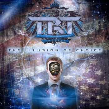 This Romantic Tragedy - The Illusion of Choice (EP) (2013)