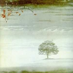 Genesis - Wind and Wuthering (1976) Mp3+Lossless