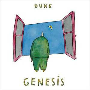 Genesis - Duke (1980) Mp3+Lossless