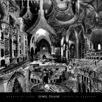 Ephel Duath - Hemmed By Light, Shaped By Darkness (2013)