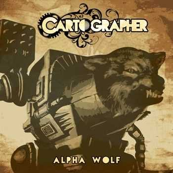 Cartographer - Alpha Wolf (EP) (2013)