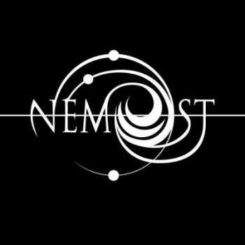Nemost - As The Ocean Burns (2013)