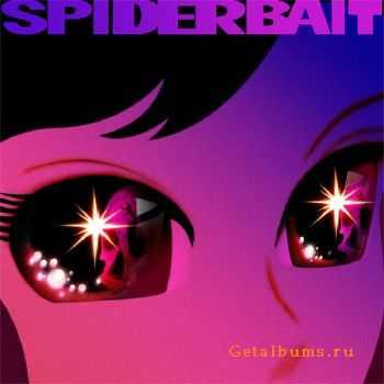 Spiderbait - Spiderbait (2013)
