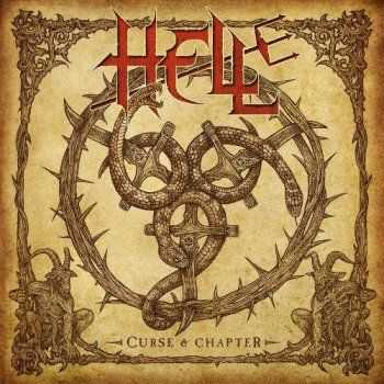 Hell - Curse And Chapter (2013)