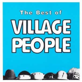 Village People - The Best Of (1994)