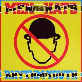 Men Without Hats - Rhythm Of Youth (LP) (1982)