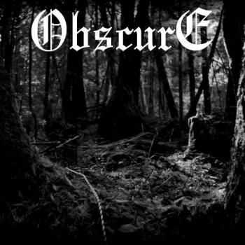 Obscure - Obscure (2013)