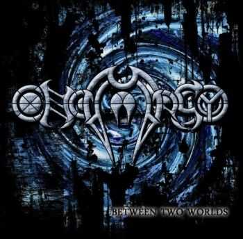 Onomasy - Between Two Worlds [ep] (2013)