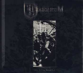 Diabolicum - The Killing Spree (Best Of/Compilation) (2001)