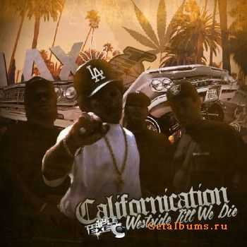 DJ Triple Exe - Californication (2013)