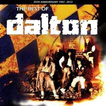 Dalton - Best Of Dalton - 25th Anniversary 1987-2012 (2012)