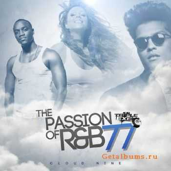 DJ Triple Exe - The Passion Of R&B 77 (2013)