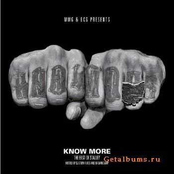 Stalley - Know More (2013)