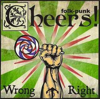 Cheers! - Wrong & Right (2013)