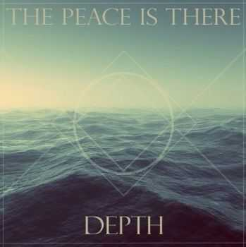 The Peace Is There - The Peace Is There (2013)