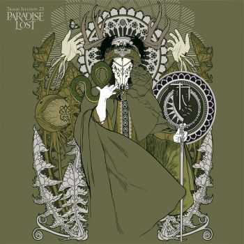 Paradise Lost - Tragic Illusion 25 (The Rarities) (2013)