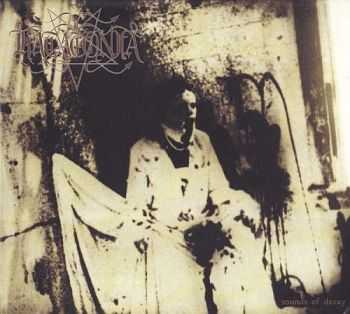 Katatonia - Sounds of Decay (1997) [EP] [LOSSLESS]