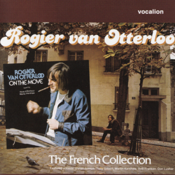 Rogier van Otterloo - On The Move / The French Collection (2011)