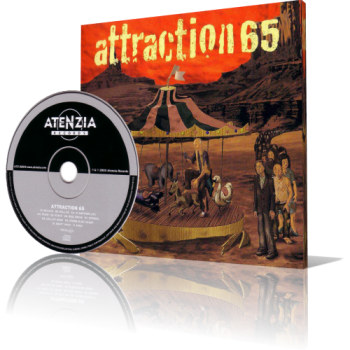 Attraction 65 - Attraction 65 (2013)