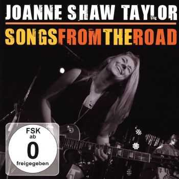 Joanne Shaw Taylor - Songs from the Road (2013)