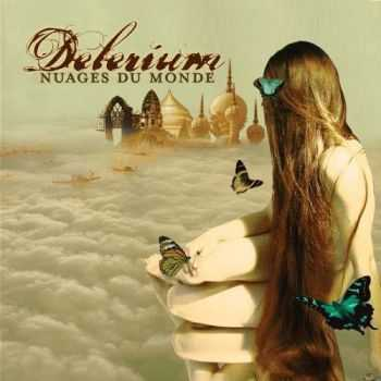 Delerium - Nuages Du Monde [Japanese Edition] (2006) HQ