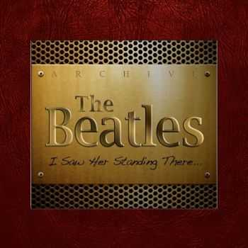 The Beatles - I Saw Her Standing There [2CD] (2013) HQ