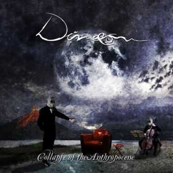 Dimaeon - Collapse Of The Anthropocene (2013)