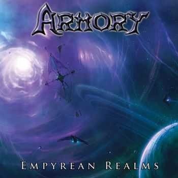 Armory - Empyrean Realms (2013)
